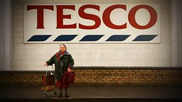 Image for Can Tesco Save the World?