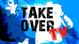 Image for Take Over TV