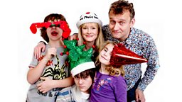 Image for Christmas Special 2009