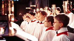 Image for 2009 Festival Of Nine Lessons And Carols