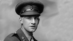 Image for Siegfried Sassoon