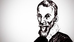 Image for Monteverdi Book IV