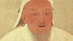 Image for Genghis Khan