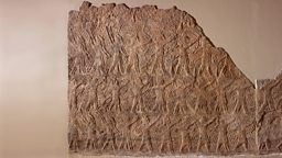 Image for Lachish Reliefs