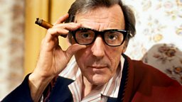 Image for Eric Sykes