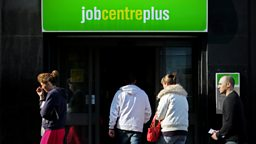 Image for Is Jobcentre Plus working?