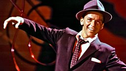 Image for Frank Sinatra: The Voice of the Century