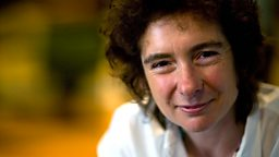 Image for Jeanette Winterson