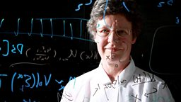 Image for Jocelyn Bell Burnell