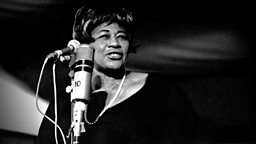 Image for Ella Fitzgerald: First Lady of Song