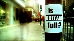 Image for Is Britain Full?