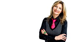 Image for Jo Caulfield