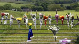 Image for The Cumbrian Shootings