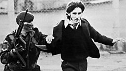 Image for Bloody Sunday: Scenes from the Saville Inquiry, part 2