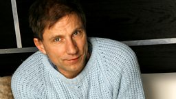 Image for Simon McBurney