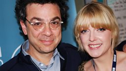 Image for The one with SuperFreakonomics author Stephen J. Dubner.