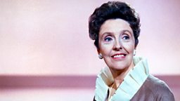 Image for Joyce Grenfell - Comedy with Breeding