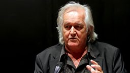 Image for Henning Mankell