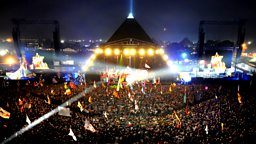 Image for Glastonbury Special