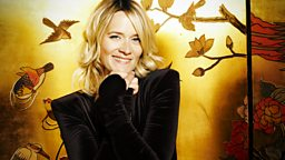 Image for Edith Bowman sits in for Nihal