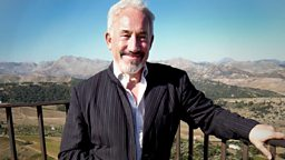 Image for Simon Callow on his theatrical life