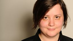 Image for Wednesday - Susan Calman sits in for Fred