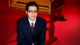 Image for Mahan Esfahani
