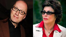 Image for Ade Edmondson interviews Ruby Wax