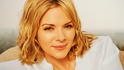 Image for Kim Cattrall, Diary of a Wimpy Kid, I Am Slave