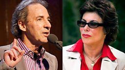 Image for Ruby Wax interviews Harry Shearer