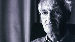 Image for A Front Row Special with Michael Frayn