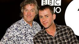 Image for James May is Scott's guest