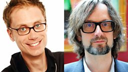 Image for Stephen Merchant interviews Jarvis Cocker