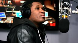 Image for Jay Electronica Interview