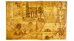 Image for Mexican codex map
