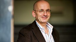 Image for Roddy Doyle