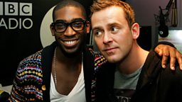 Image for Monday - Tinie Tempah in The Gaming Zone