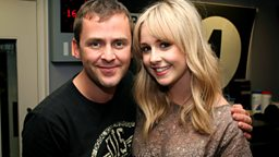Image for Friday - Diana Vickers in The Gaming Zone