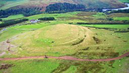 Image for Scotland - Pentland Hills