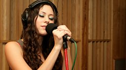 Image for Friday: Eliza Doolittle Live Lounge