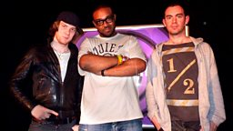 Image for BBC Radio 1Xtra's Student Tour with MistaJam - Southampton