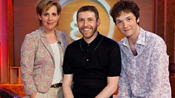 Image for Chris Addison and Mel Giedroyc