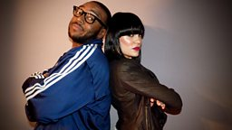 Image for Jessie J Interview Part 1