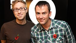 Image for Thursday - with Russell Howard