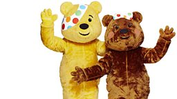 Image for Mastermind: Children in Need Special