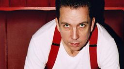 Image for Andrew Weatherall on Screamadelica
