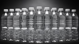 "The Foods That Make Billions 1 - ""Liquid Gold"" [bottled water industry]"