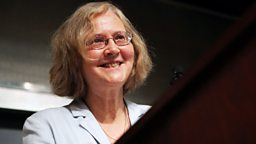Image for Elizabeth Blackburn