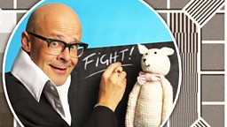 Image for Harry Hill and Launch of the Cultural Olympiad 2012