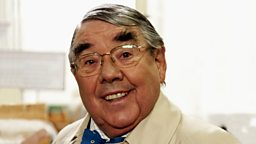 Image for Ronnie Corbett at 80